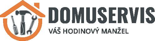 Domuservis.cz - Váš hodinový manžel